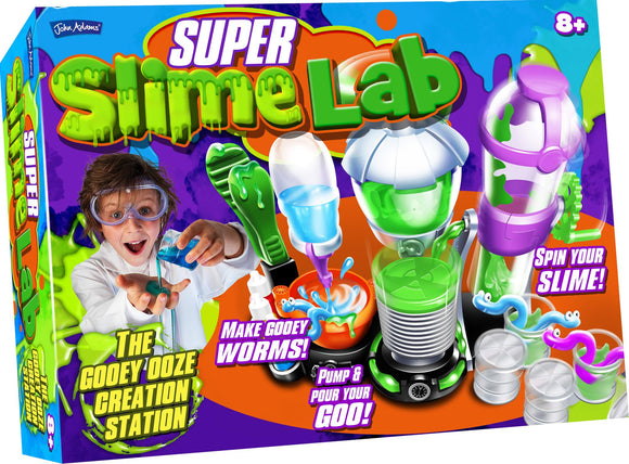 JOHN ADAMS 10667 SUPER SLIME LAB