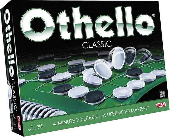 IDEAL GAMES 9690 OTHELLO GAME