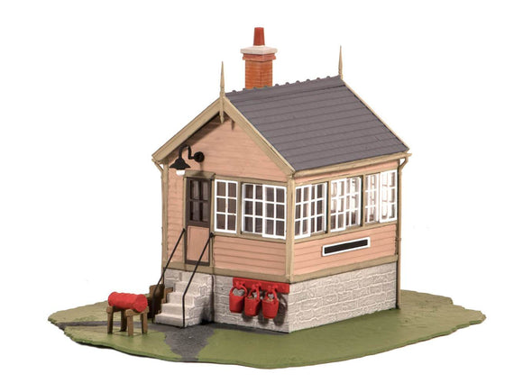 PECO RATIO 503 PLATFORM/GROUND LEVEL SIGNAL BOX