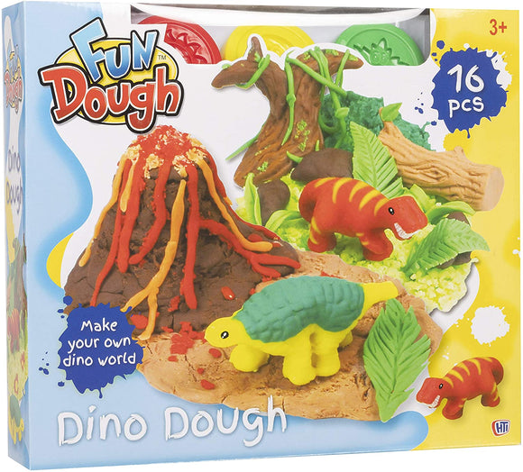 FUN DOUGH 1373727 DINO DOUGH