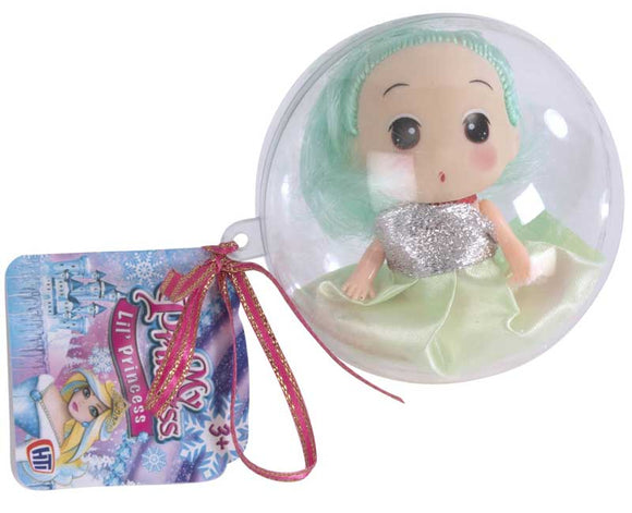 TOYMASTER 1374566 LIL PRINCESS DOLL