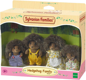 SYLVANIAN 4018 HEDGEHOG FAMILY