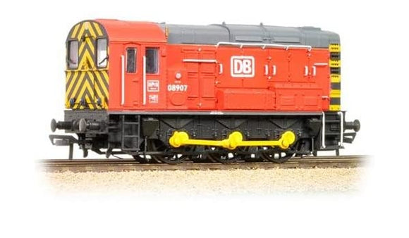 Bachmann Locomotive 32-119 DB Schenker Red Class 08