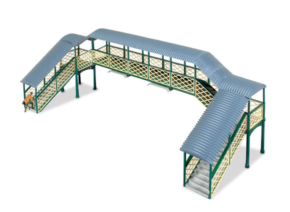 PECO RATIO 548 MODULAR STATION FOOTBRIDGE