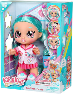KINDI KIDS 50036 CINDY POPS DOLL