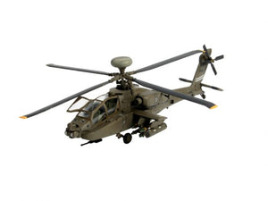 Revell 64046 Model Set - AH-64D Longbow Apache