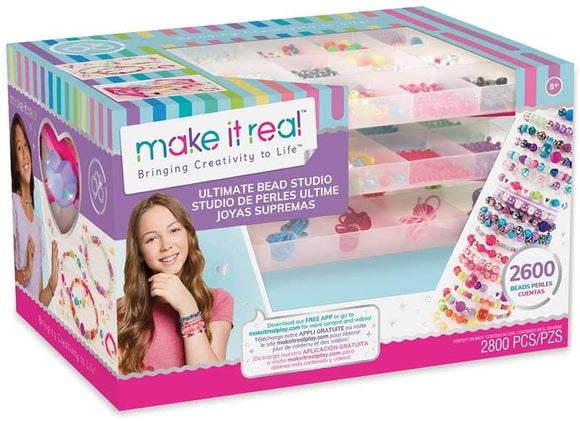 MAKE IT REAL 1701 ULTIMATE BEAD STUDIO