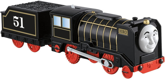 THOMAS & FRIENDS MOTORIZED ACTION BMK89 HIRO