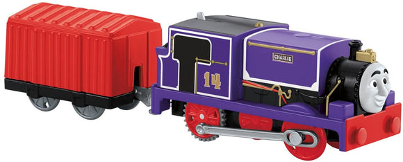 THOMAS & FRIENDS MOTORIZED ACTION CDB71 CHARLIE