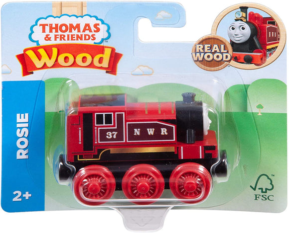 THOMAS WOOD GGG34 ROSIE ENGINE