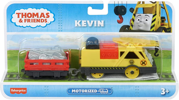 THOMAS & FRIENDS MOTORIZED ACTION GJX82 KEVIN