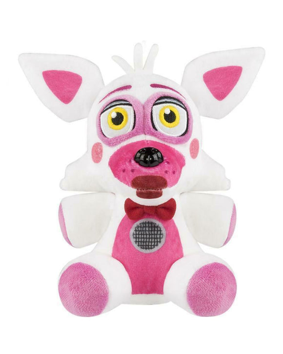 FIVE NIGHTS AT FREDDYS 11874 SISTER LOCATION FOXY PLUSH TOY