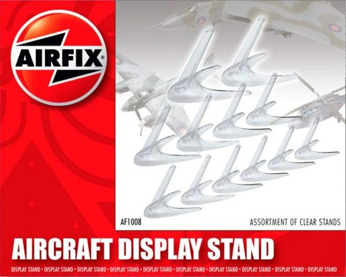 AIRFIX AF1008 AIRCRAFT DISPLAY STANDS