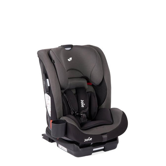 Joie Bold Group 1/2/3 Car Seat in Two Tone Black