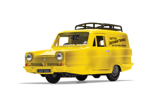 CORGI CC85803 ONLY FOOLS AND HORSES DEL BOY'S RELIANT REGAL