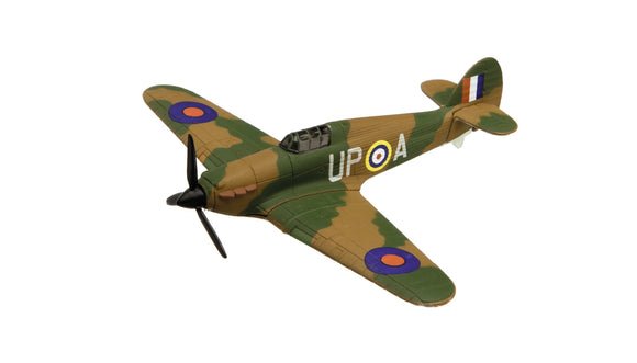 CORGI DIECAST FLYING ACES CS90652 HAWKER HURRICANE