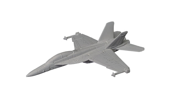 CORGI DIECAST FLYING ACES CS90658 F/A-18 SUPER HORNET