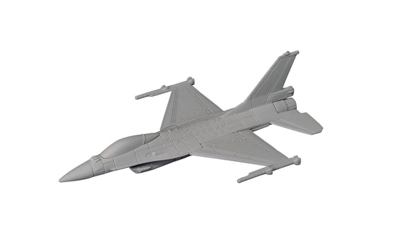 CORGI DIECAST FLYING ACES CS90659 F-16 FIGHTING FALCON