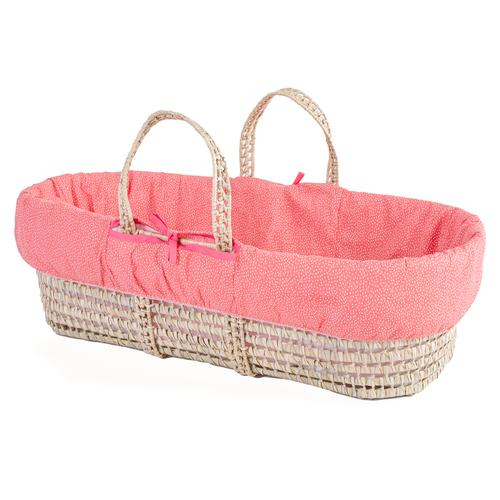 Clair De Lune colour pop moses baskets- calypso