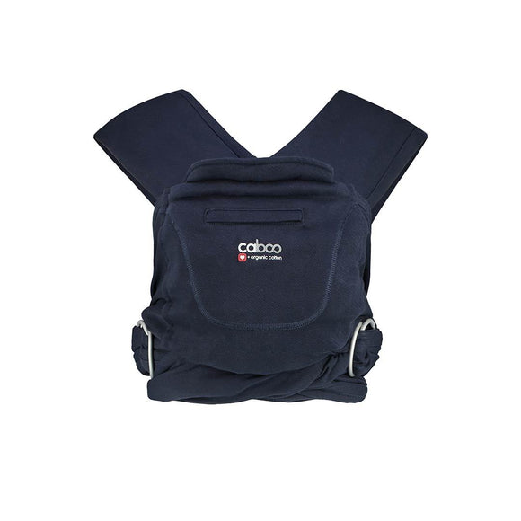 Close Caboo + Organic Baby Carrier - Outerspace