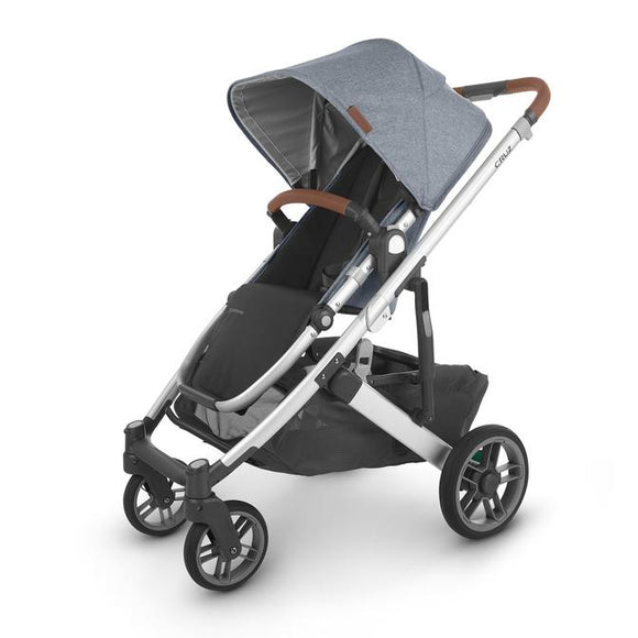 UPPAbaby CRUZ V2- GREGORY