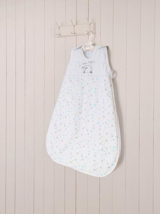Counting Sheep sleeping bag 0-6months