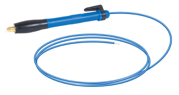 PECO PL-17 PROBE FOR OPERATING TURNOUTS POINTS MOTORS (USE WITH PL-18) PECO LECTRICS  FOR PECO SETRACK AND PECO STREAMLINE  ALL GAUGES
