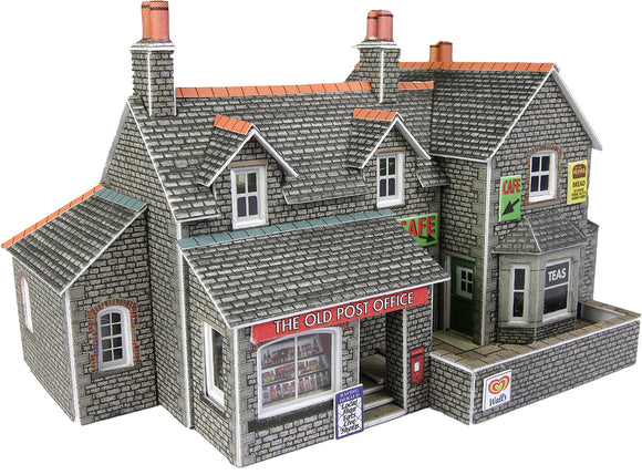 METCALFE PN154 VILLAGE SHOP AND CAFE