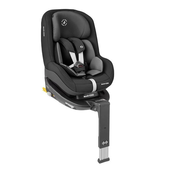 Maxi Cosi Pearl Pro 2 Car Seat In Authentic Black