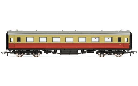 Hornby R4835 BR  Maunsell Open Second  S1346S - Era 4