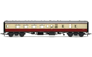 Hornby R4848 BR  Mk1 Corridor Brake Second  M34466 - Era 4