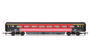Hornby R4857A Virgin  Mk3 First Open (FO)  11074 - Era 9