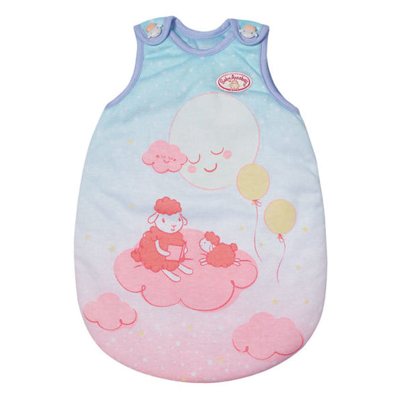 BABY ANNABELL 703182 SWEET DREAMS SLEEPING BAG