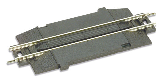 PECO ST-21 STRAIGHT TRACK ADDON UNIT FOR LEVEL CROSSING N GAUGE SETRACK CODE 80 ACCESSORIES