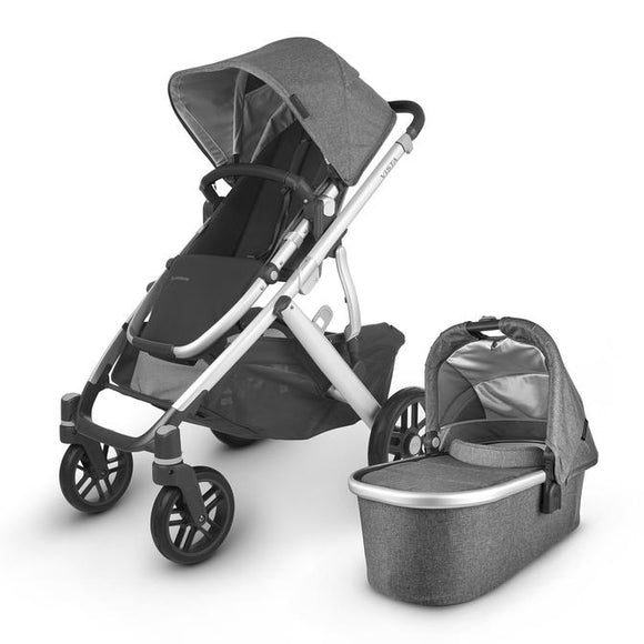 UPPAbaby Vista V2 with carrycot- JORDAN