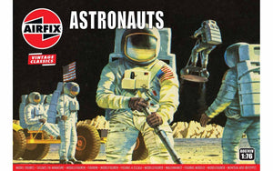 Airfix A00741V Astronauts 1:76 Scale