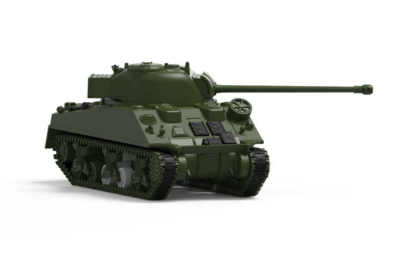 Airfix A02341 Sherman Firefly 1:72 Scale