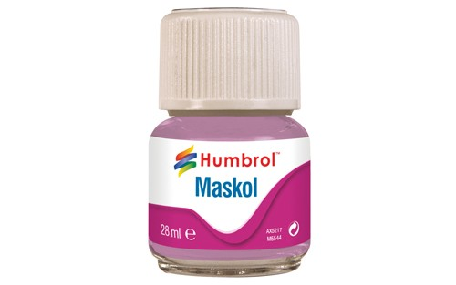 Humbrol AC5217 Maskol 28ml Bottle