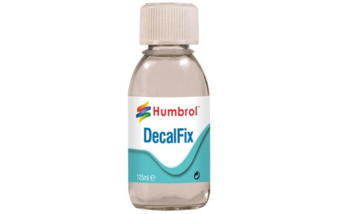 Humbrol AC7432 Decalfix 125ml Bottle