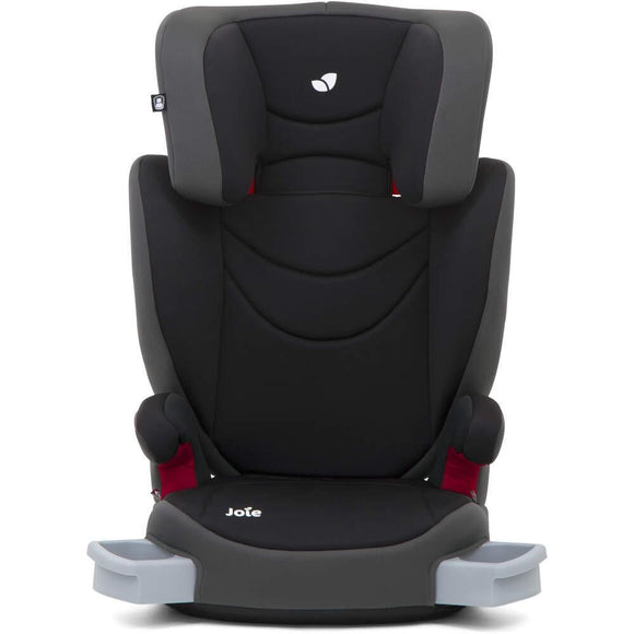 Joie Trillo High Back Booster Car Seat Ember