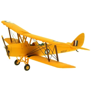 AVIATION 72 AV7221004 DH82A TIGER MOTH RAF TRAINER N6537 1/72 SCALE