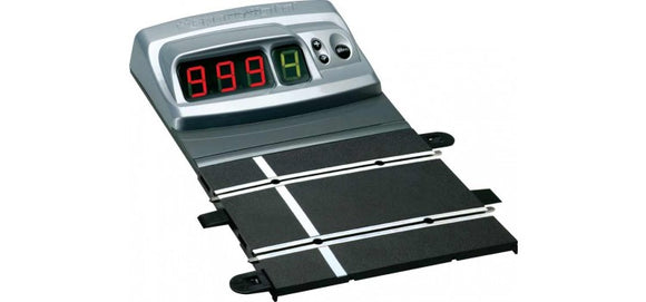 SCALEXTRIC  DIGITAL  C7039 DIGITAL LAP COUNTER