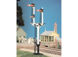 PECO RATIO 476 LMS ROUND POST SIGNALS