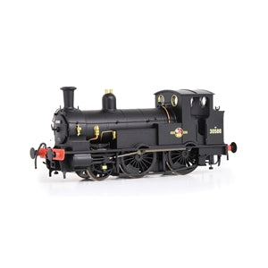 EFE E85010 BEATTIE WELL TANK LOCOMOTIVE 30586 BR LATE CREST