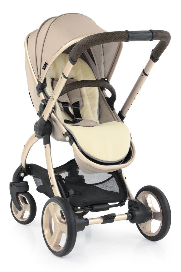 Egg 2 stroller Feather