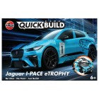 AIRFIX J6033  QUICK BUILD JAGUAR I-PACE