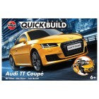 AIRFIX J6034  QUICK BUILD AUDI TT COUPE