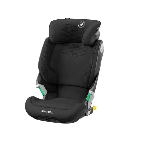 Maxi Cosi Kore Pro Isize High Back Booster Car Seat Authentic Black