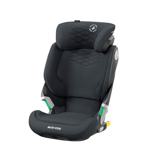 Maxi Cosi Kore Pro Isize High Back Booster Car Seat Authentic Graphite