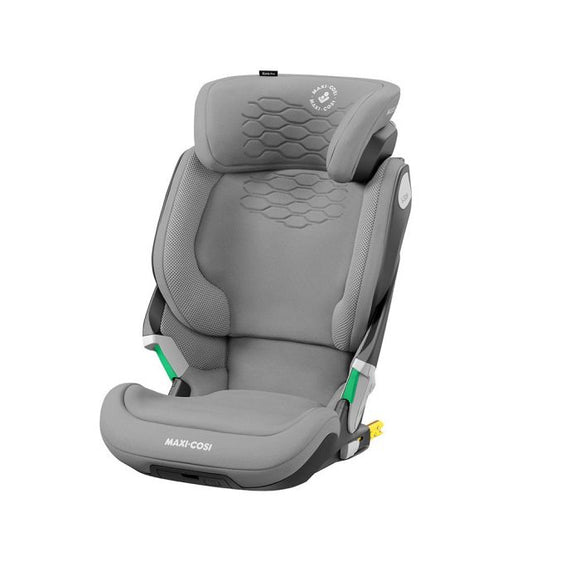 Maxi Cosi Kore Pro Isize High Back Booster Car Seat Authentic Grey